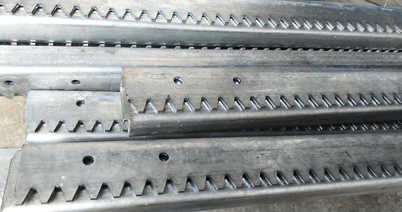温室大棚蔬菜大棚配件齿轮齿条-广州市煌城温室工程有限公司